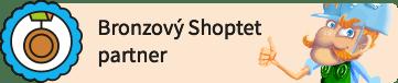 Bronzový Shoptet partner